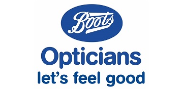 Logo for Boots Opticians