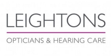 Logo for Leightons Opticians & Hearing Care