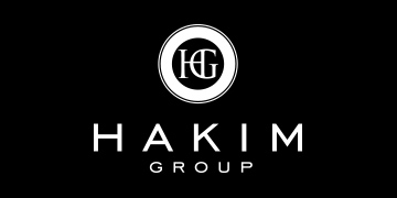Logo for Hakim Group