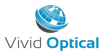 Logo for Vivid Optical